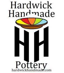 Hardwick Handmade pottery